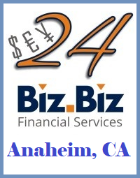 24Biz Anaheim California